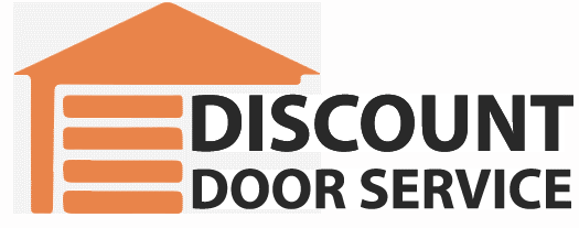 Discount Door Service Logo