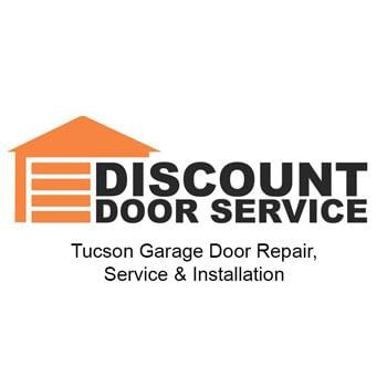 Discount Door Service - Tucson Garage Door Repair, Service and Installation